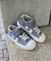 SHIPS KIDS/CONVERSE:KIDS CANVAS CHEVRON/500415468