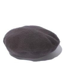 Apuweiser-riche/ウールベレー帽/10256775N