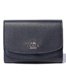COACH/三つ折り財布(小銭入れ付) F53852/500412700