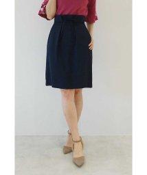 PROPORTION BODY DRESSING/タックタイトカラースカート/500417732