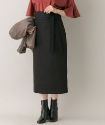 URBAN RESEARCH ROSSO/【予約】ハイウエストリボンロングスカート/500418618