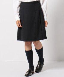KUMIKYOKU KIDS/【PURETE】フレアーギャバスカート/500419085