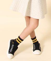 coen/【予約】【coen キッズ / ジュニア】キャンバススリッポン/スニーカー(17〜21cm)/500420198