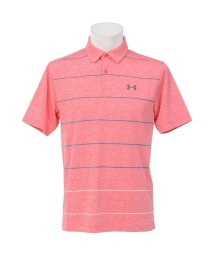 UNDER ARMOUR/アンダーアーマー/メンズ/UA COOLSWITCH PIVOT STRIPE POLO/500425383