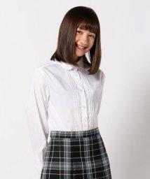 KUMIKYOKU KIDS/【PURETE】ピンポイントオックス ブラウス/500425455