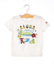 SHIPS KIDS/SHIPS KIDS:エンブロイダリー TEE(100~130cm)/500425519