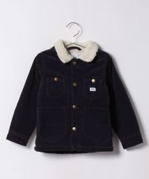 URBAN RESEARCH KIDS/【KIDS】【Lee×DOORSnatural】BOACOVERALL/500418576