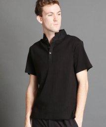 MONSIEUR NICOLE/スタンドポロシャツ/500403243