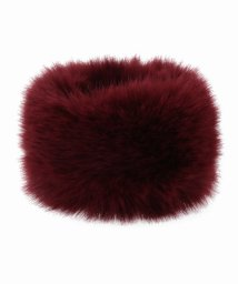 ivory court/ECO FUR SPRING BAND/500427451
