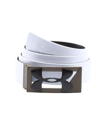 UNDER ARMOUR/アンダーアーマー/メンズ/UA MENS PU LEATHER GOLF BELT/500429317