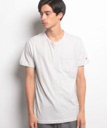 TOMMY HILFIGER MENS/レギュラーフィットTシャツ/500415591