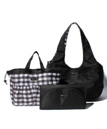 agnes b. ENFANT/GR34 E MOTHER'S BAG/500420528
