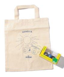 agnes b. ENFANT/AB53 E VOITURE MINI おもちゃ/500420549