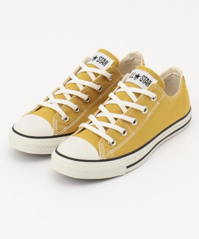 (L'aube)【WEB限定色】CONVERSE ALL STAR WASHOU