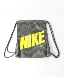 green label relaxing (Kids)/【NIKE(ナイキ)】グラフィックジムサック/500425808