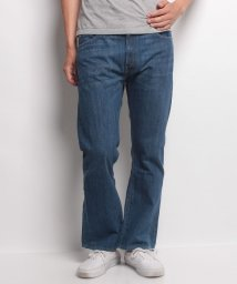 LEVI'S MEN/505T CUSTOMIZED BOOTCUT IF 6 WAS 9/500419126