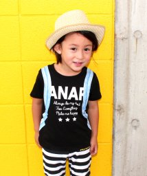 ANAP KIDS/リュックTシャツ/500426733