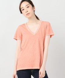 JOURNAL STANDARD/【rag&bone/ラグ&ボーン】SUBLIME WASH VEE:Tシャツ/500433276