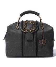 axes femme/クラシカル型押しBAG/500426287