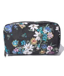 LeSportsac/RECTANGULAR COSMETIC エンドレスフィールズ/LS0018853
