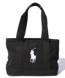 POLO RALPH LAUREN(shoes&bag)/POLO PONY TOTE MD/500426846