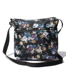 LeSportsac/SMALL CLEO CROSSBODY エンドレスフィールズ/LS0018865