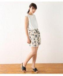 Avan Lily/【セットアップ対応商品】中花柄キュロットPT/500432360