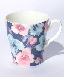 Afternoon Tea LIVING/大花柄軽量マグカップ/500430715