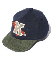 kladskap/Kワッペンベースボールキャップ/500440289