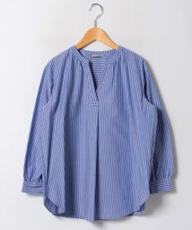 Theory Luxe/ブラウス BRUNO.STRIPE/JUSTINE/500442188