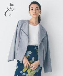 JIYU-KU /【Class Lounge】LIGHT DOUBLE CLOTH ジャケット/500448005