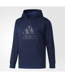 adidas/アディダス/メンズ/M ESSENTIALS ライトスウェットパーカー (裏毛)/500448192