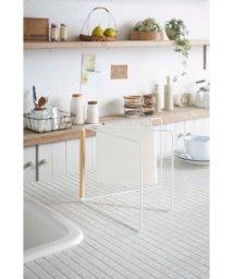 tosca/折り畳み布巾ハンガー トスカ ホワイト/500418826