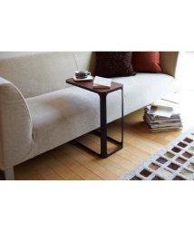 YAMAZAKI/サイドテーブル フレーム ブラック/500418915
