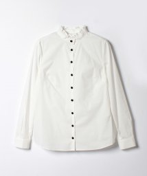 To b. by agnes b./WB85 CHEMISE ブラウス/500442493