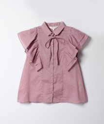 To b. by agnes b./WI69 CHEMISE ブラウス/500442498