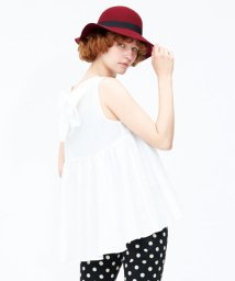 To b. by agnes b./WJ31 CHEMISE ブラウス/500442509