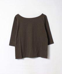 agnes b. FEMME/JE64 TS Tシャツ/500443068