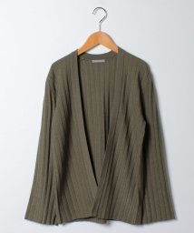 Theory Luxe/カーディガン PLEATING/ALEX/500444452