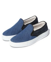 SHIPS WOMEN/【SHIPS Days】AMB:DNM SLIP ON LTD/500437813