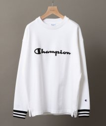 BEAUTY&YOUTH UNITED ARROWS/【別注】 <CHAMPION(チャンピオン)> JERSEY WIDE/スウェット/500458374