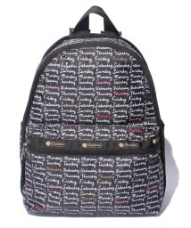 LeSportsac/BASIC BACKPACK ウィークダズ/LS0018898