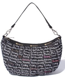 LeSportsac/SMALL VERONICA HOBO ウィークダズ/LS0018901