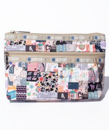 LeSportsac/COSMETIC CLUTCH ジェーレパッチ/LS0018914