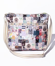 LeSportsac/SMALL CLEO CROSSBODY ジェーレパッチ/LS0018922
