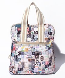 LeSportsac/EVERYDAY BACKPACK ジェーレパッチ/LS0018926