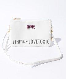 Lovetoxic/フルーツスマホショルダー/500447699