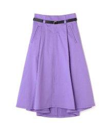 PROPORTION BODY DRESSING/《BLANCHIC》チノストレッチスカート/500458687