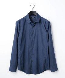 Stutostein/ストレッチレギュラーカラーシャツ/500450548
