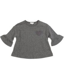 Seraph / F.O.KIDS MART/フリル袖Tシャツ/500457823